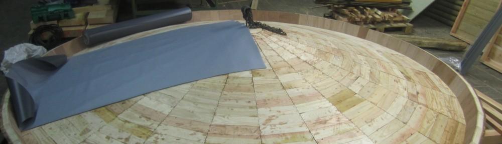 Vijf garages slopen en afvoeren oude dakbedekking en nieuw aanbrengen van kunststof dakbedekking[gallery </br></br><a href=http://www.al-dak.be/?p=122><strong>Lees meer »</strong></a>